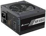 Corsair SF450 Platinum Power Supply $145 Delivered @ Amazon AU