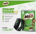 MILO 460g + Champ Band $5 (Was $45) + Pickup Only @ BIG W