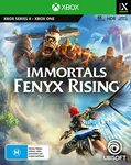 [PS4, PS5, XB1] Immortals Fenyx Rising $36 + Delivery ($0 with Prime/ $39 Spend) @ Amazon AU
