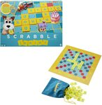Scrabble Junior Game $10 (Was $29.99) + Delivery ($0 with Prime/ $39 Spend) @ Amazon AU