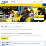 [QLD, RACQ] 30% off 10,000 Ekka Tickets (Then 20% off) until 21 June @ RACQ