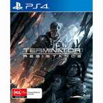 [PS4] Terminator: Resistance $28 + Delivery (Free C&C) @ EB Games