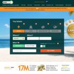 15% off Travel Insurance with InsureandGo