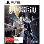 [PS5, XSX] Judgment $36 @ EB Games / EB Games eBay (Sold Out)