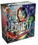 Intel Core i7 10700K Processor Avenger Edition 10700KA $399 + Delivery ($0 Melbourne C&C) @ BPC Tech
