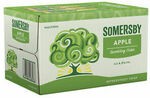 [eBay Plus] Somersby Apple / Pear Cider 24 x 330ml Bottles - $28.99 Delivered @ CUB eBay (Excludes SA, WA, QLD, NT)