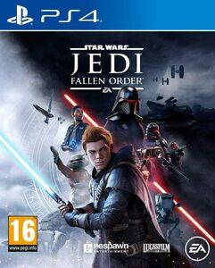 [PS4] Star Wars Jedi: Fallen Order $17.44 + $7.76 Shipping ($0 with $49 Spend & Prime) @ Amazon UK via AU