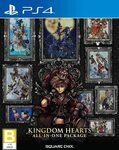 [PS4] Kingdom Hearts All-in-One Package $32.29 + Delivery (Free with Prime & $49 Spend) @ Amazon US via AU