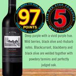 Wynns Black Label Cabernet at $27/Bottle, $162/6-pack (Delivered) at Skye Cellars (Excludes Tasmania)