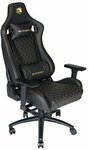 BlitzWolf BW-GC9 Gaming Chair Exquisite Line Design US$175.99 (~A$244.13) Delivered (AU Stock) @ Banggood