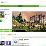 Wreckateer - Free Xbox Kinect Arcade Game