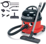 Numatic Henry or Hetty Commercial Vacuum Cleaner - $154 with FREE Delivery & FREE £5 Gift Card