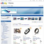 Various Mens Jewellery- Wristbands & Necklace's 20% off New Stock 48hrs Only- Free Shipping