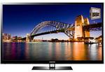 """Samsung PS51E550 51"""" Smart Full HD 3D Plasma $649 Delivered @ BigBrownBox"""