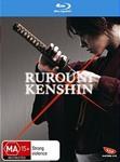 Rurouni Kenshin (Blu-Ray) (Limited Edition) @ JB Hi-Fi $29.98