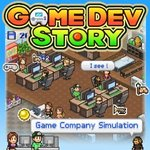 Game Dev Story (Android) Free App of the Day (Amazon Australia)