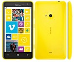 Nokia Lumia 625 Windows 8 Smartphone - Yellow - $224 at HN