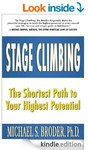 FREE eBook - Stage Climbing: The Shortest Path to Your Highest Potential (Save US $9.47) @ Amazon