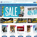OzGameShop $5 off When You Spend $30 or More!