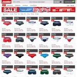 Aussiebum EOFY Sale - up to 50% off, Underwear from AU $9.25 + Free Regular Shipping
