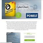 FREE 6 Months CyberGhost 5 Premium Account VPN service