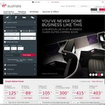 Virgin Australia 10% off Every Domestic Flight (No Exceptions & Includes Sale Fares)