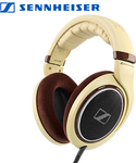 Sennheiser HD598 $205.92 (Incl. Delivery) Brown/Cream @ OO.com.au