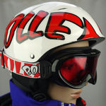 Bolle Kids Goggle and Helmet Combo Pack, Red or Blue Delivered $29.99 or Pick up $22 Mentone VIC @ Has Baby eBay