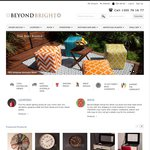 10% off Everything Online. BeyondBright Celebrates Their New Website. Limited Time Offer