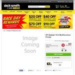 HP Deskjet 1510 Multifunction Printer +Any $1 Item $20, Brother Monochrome Laser Printer $39 @DS