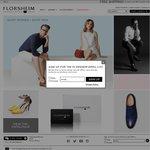 FLORSHEIM Online 50% off Sitewide