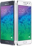 Samsung Galaxy Alpha 4G Smartphone $432 at Harvey Norman