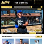 Eastbay - $25 off $99 Spend (USD)