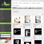 Jim's Kitchen Bathroom Supplies - Developers Pricing for OzBargain + Free Shipping