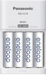 Dick Smith Eneloop Overnight Charger + 4 AA for $14.98, Today and Click & Collect Only