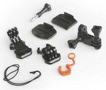 GoPro Grab Bag of Mounts $17.50 @ Dick Smith Online Today Only