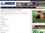 Blowout 1.19 iPhone Games like Glyder 2, World Series Poker and Family Guy