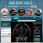 [PC STEAM] Dark Souls 2 - Scholar of The First Sin (Historically Cheapest Price) $21.93 AUD