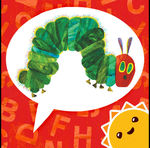 [iOS] Free - The Very Hungry Caterpillar & Friends – First Words @ iTunes