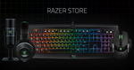 Up to 50% off Razer Peripherals