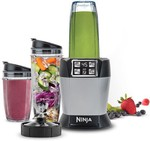 Nutri Ninja with Auto-IQ BL480NZ $160.20 @ Bing Lee Online with Discount Code