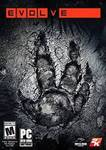 Evolve for PC - $9.99 USD (67% off, Save $20.00 USD) @ Amazon, Add $9.48 Shipping