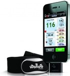 Wahoo Fitness Pack with Sensor & HR Monitor $48, Laser Skipping Rope $4, Canon Pixma $18 @ Harvey Norman