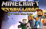 [MacGameStore] Minecraft: Story Mode PC and Mac $13.74 USD / ~$17.88 AUD (Save 45%, Normally $24.99)