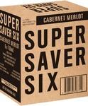 $2 Wine: $12 for Half Dozen Cabernet Merlot or Chardonnay @ Dan Murphy's (Free Membership Req'd)