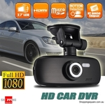 G1W-C Capacitor HD 1080P Car Dash DVR Camera with 96650 Chip Black Colour $48.96 Shipped @ Shopping Square