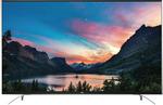 "TCL 70"" 70P10US UHD LED LCD Smart TV $2495 + Bonus $300 Pay Less Pay Back EFTPOS from TGG + Bonus $75 Cash Back from TCL"