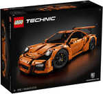 LEGO Technic Porsche 911 GT3 RS $398 + $9.90 Delivery @ Big W