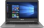 "Asus UX310UA Zenbook with 512 SSD + 13.3"" FHD 192x1080, i5-6200U, 8GB RAM @ Centre Com $1,238"
