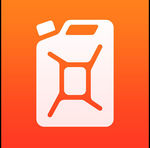 [iOS] Free Jerrycan – Track Fuel, Mileage and Expenses App (Was $2.99) @iTunes